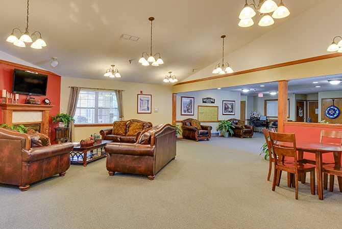 Photo of Azalea Place, Assisted Living, Henderson, TX 5