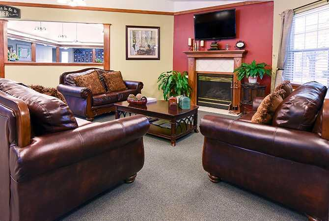 Photo of Azalea Place, Assisted Living, Henderson, TX 6
