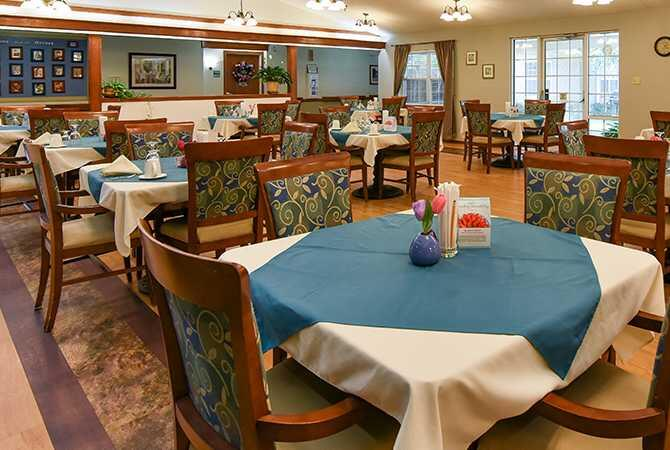 Photo of Azalea Place, Assisted Living, Henderson, TX 8