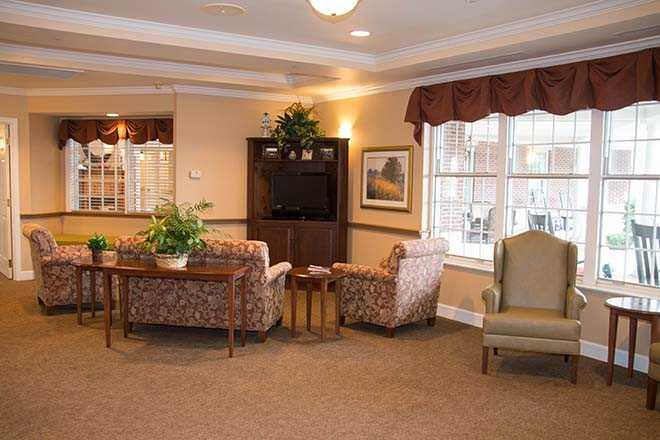 Photo of Brookdale Carmel, Assisted Living, Carmel, IN 3