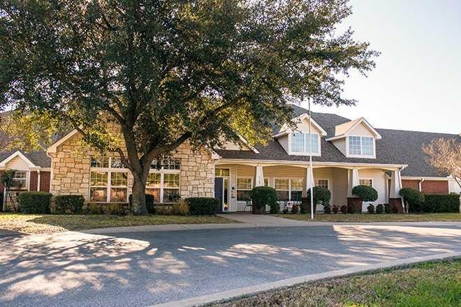 Photo of Brookdale Corsicana, Assisted Living, Corsicana, TX 1