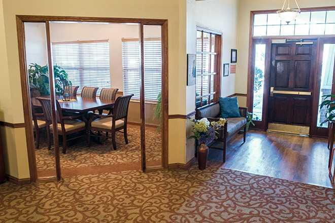 Photo of Brookdale Corsicana, Assisted Living, Corsicana, TX 2