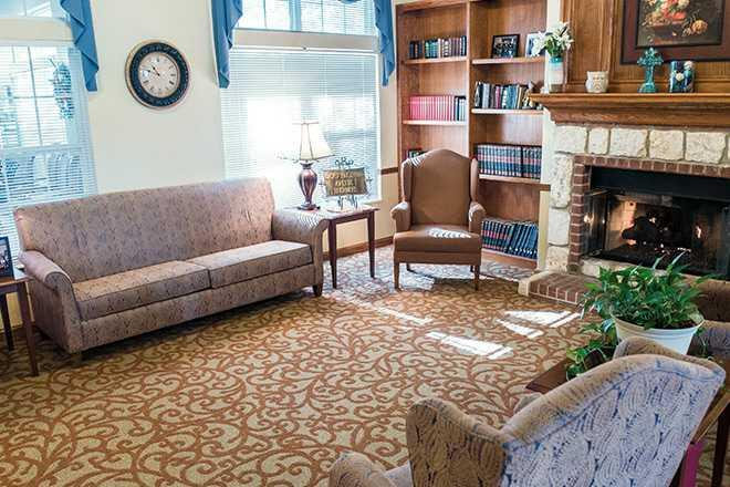 Photo of Brookdale Corsicana, Assisted Living, Corsicana, TX 3