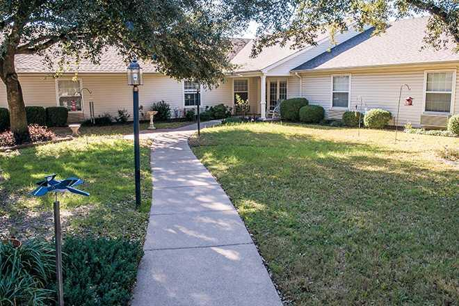 Photo of Brookdale Corsicana, Assisted Living, Corsicana, TX 8