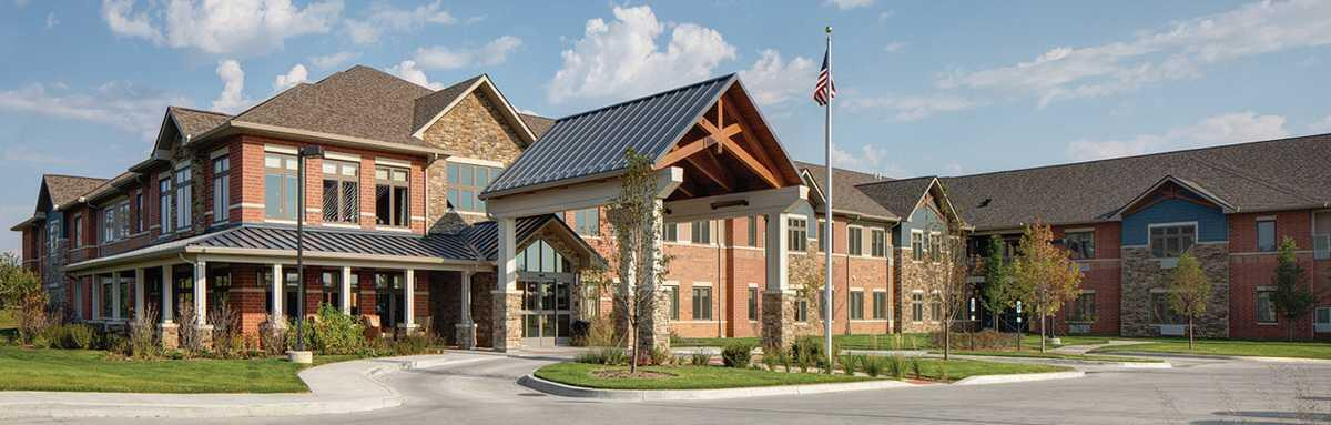 Photo of Evergreen Senior Living - Champaign, Assisted Living, Champaign, IL 1