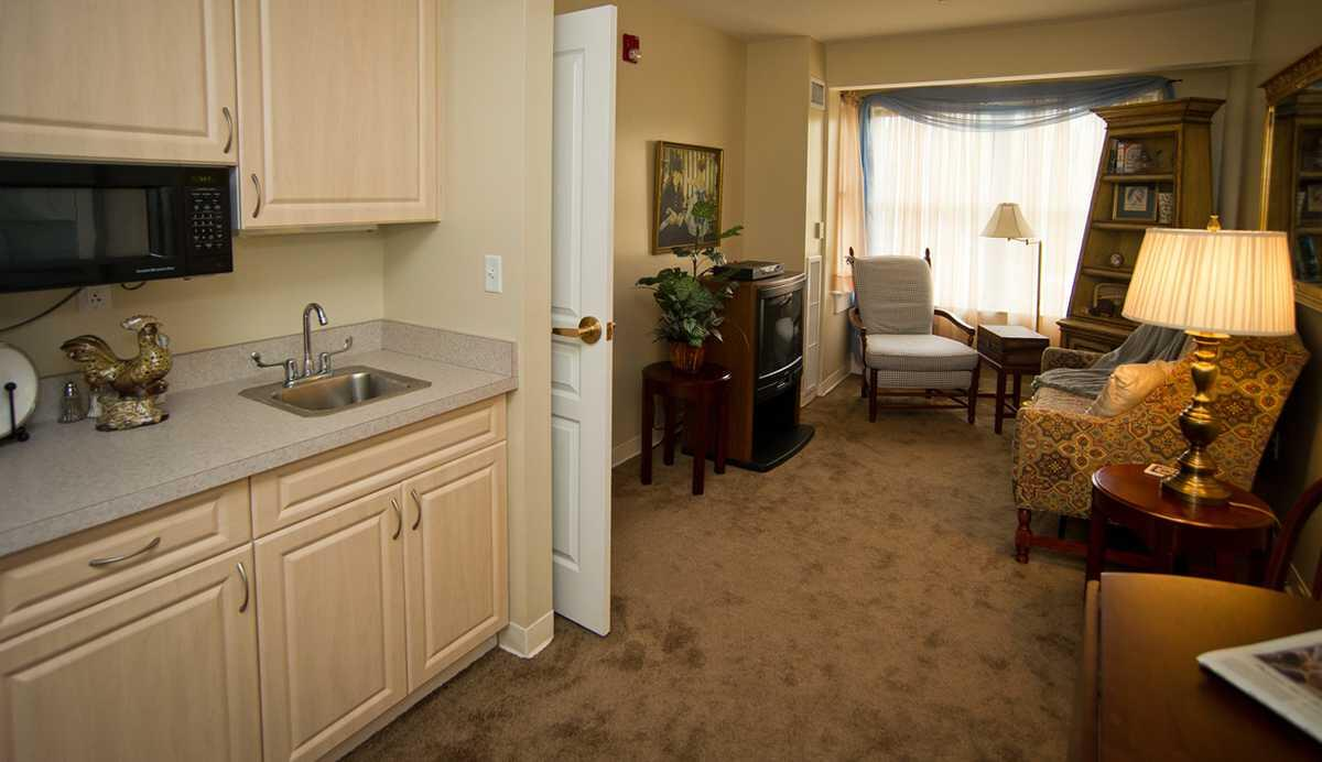 Photo of Geer Village, Assisted Living, Canaan, CT 6