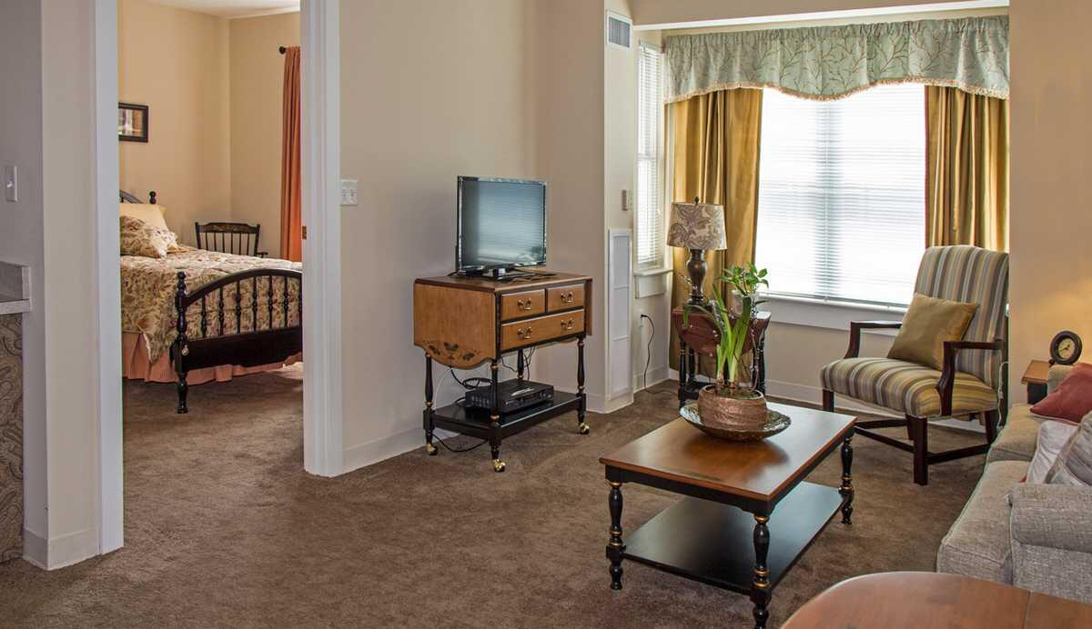 Photo of Geer Village, Assisted Living, Canaan, CT 7