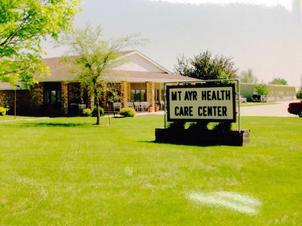 Photo of Mt. Ayr Health Care Center and Maple Ridge Assisted Living, Assisted Living, Mount Ayr, IA 3