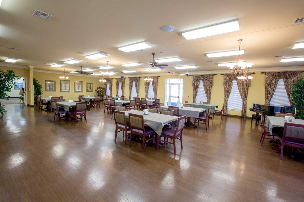 Photo of The Woodmoore, Assisted Living, Bonham, TX 3