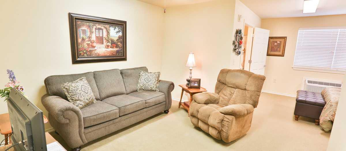 Photo of The Woodmoore, Assisted Living, Bonham, TX 4