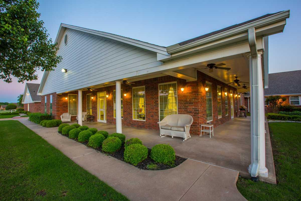 Photo of The Woodmoore, Assisted Living, Bonham, TX 5