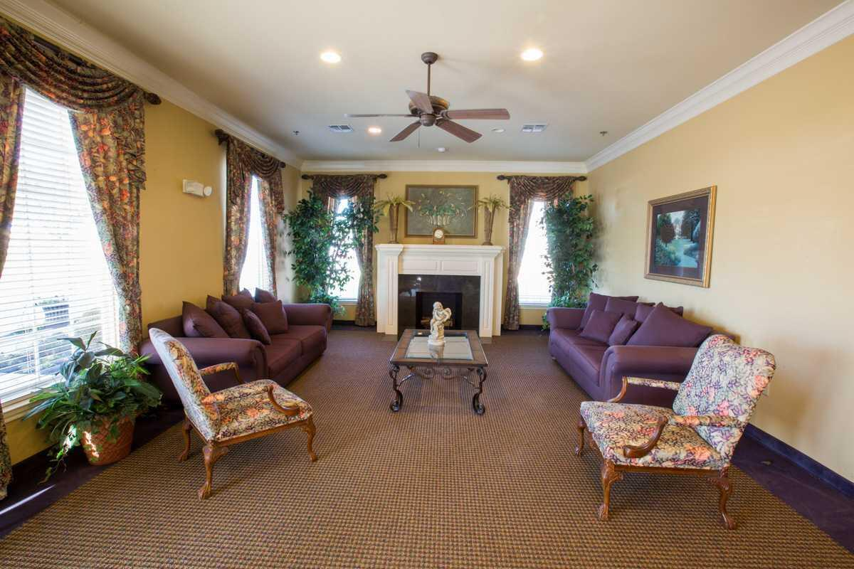 Photo of The Woodmoore, Assisted Living, Bonham, TX 6