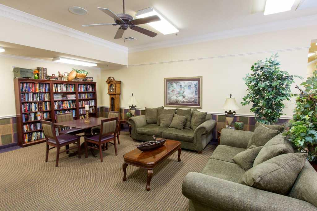 Photo of The Woodmoore, Assisted Living, Bonham, TX 8