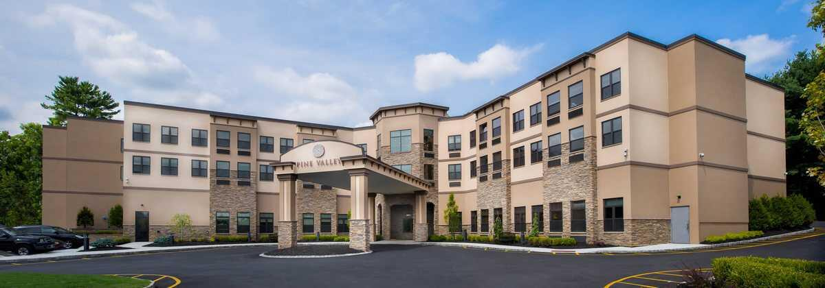 Photo of Pine Valley Center for Rehabilitation and Nursing, Assisted Living, Nursing Home, Spring Valley, NY 4