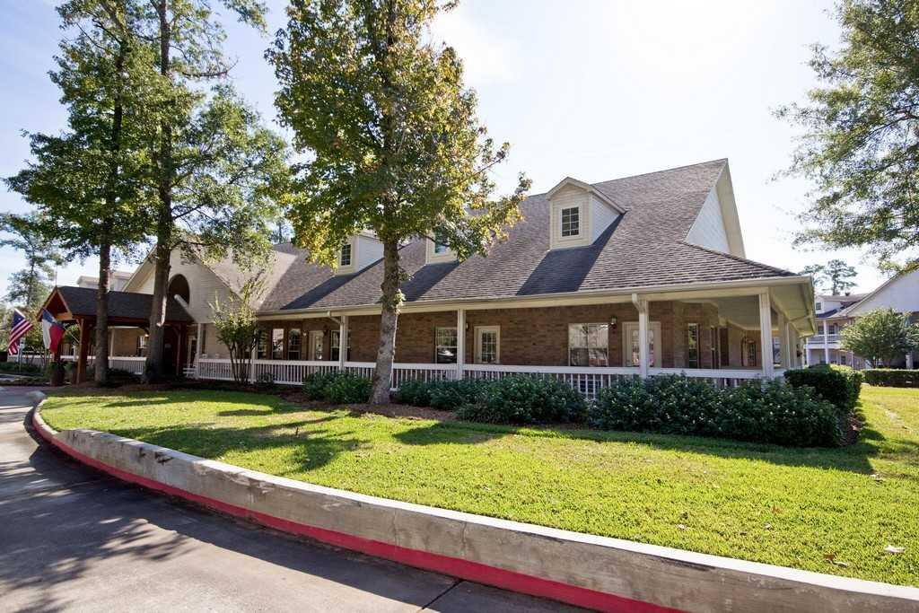 Photo of The Wellington at Conroe, Assisted Living, Conroe, TX 1