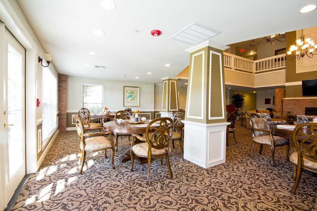 Photo of The Wellington at Conroe, Assisted Living, Conroe, TX 3