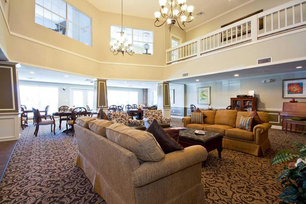 Photo of The Wellington at Conroe, Assisted Living, Conroe, TX 4