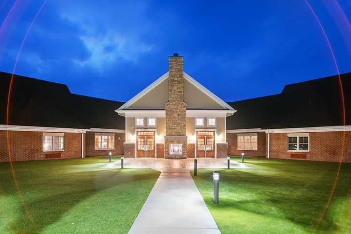 Photo of Windsor House at Omni West Assisted Living Residence, Assisted Living, Youngstown, OH 1