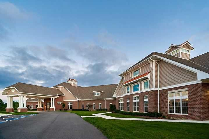 Photo of Windsor House at Omni West Assisted Living Residence, Assisted Living, Youngstown, OH 5
