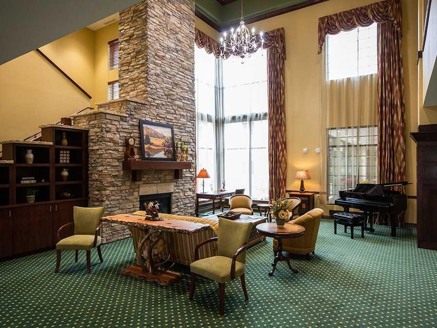 Photo of Legend of Broomfield, Assisted Living, Memory Care, Broomfield, CO 2