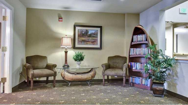 Photo of Prestige Senior Living at High Desert, Assisted Living, Bend, OR 1
