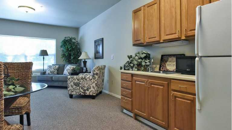 Photo of Prestige Senior Living at High Desert, Assisted Living, Bend, OR 2