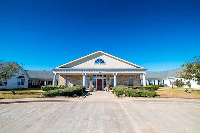 Photo of Brookdale Willows Sherman, Assisted Living, Sherman, TX 1