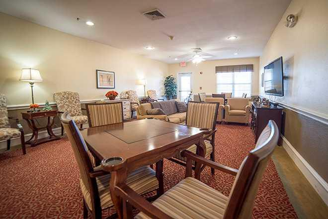 Photo of Brookdale Willows Sherman, Assisted Living, Sherman, TX 3
