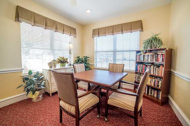 Photo of Brookdale Willows Sherman, Assisted Living, Sherman, TX 4