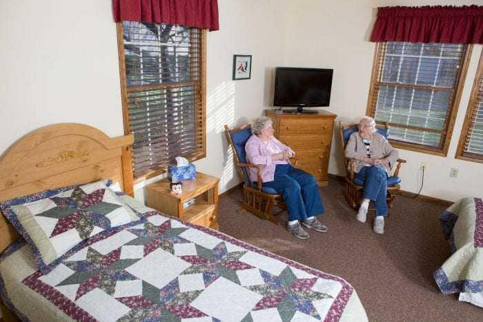 Photo of Country Manor Memory Care, Assisted Living, Memory Care, Davenport, IA 2