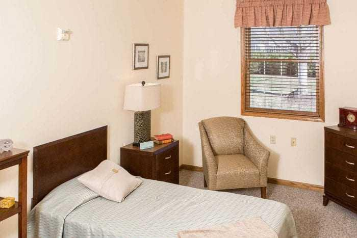 Photo of Country Manor Memory Care, Assisted Living, Memory Care, Davenport, IA 4