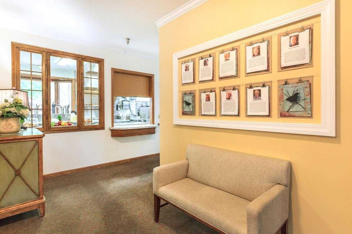 Photo of Country Manor Memory Care, Assisted Living, Memory Care, Davenport, IA 13