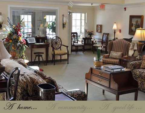Photo of Dudneywood, Assisted Living, Magnolia, AR 3