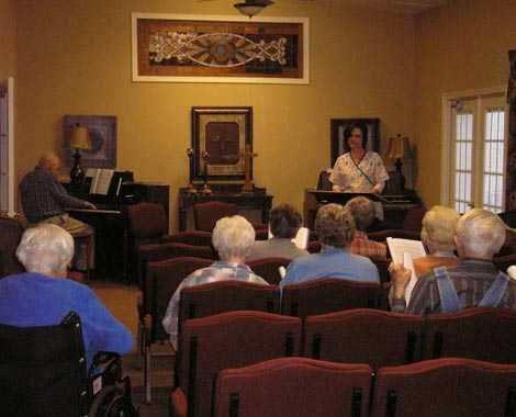 Photo of Dudneywood, Assisted Living, Magnolia, AR 5