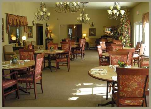 Photo of Dudneywood, Assisted Living, Magnolia, AR 13