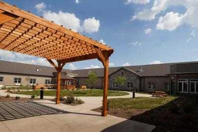 Photo of North Woods Village at Edison Lakes, Assisted Living, Memory Care, Mishawaka, IN 4