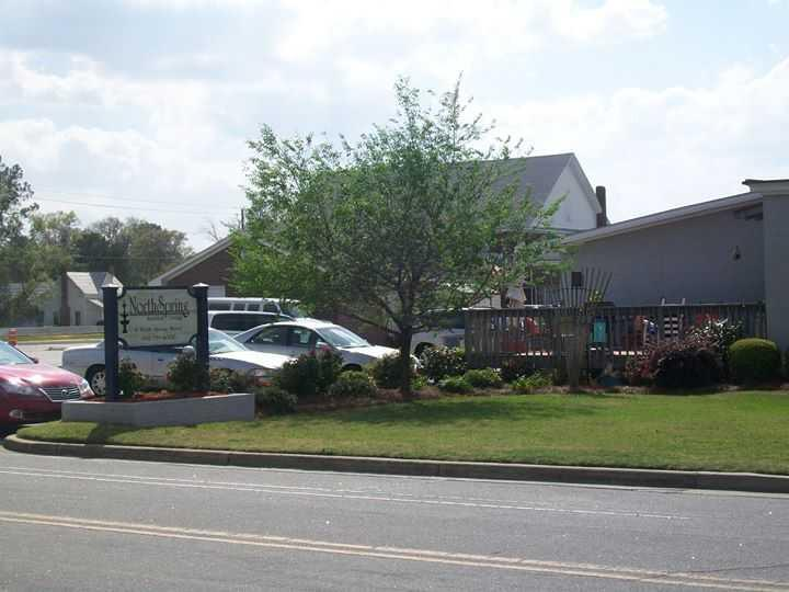 Photo of Northspring Senior Living, Assisted Living, Claxton, GA 1