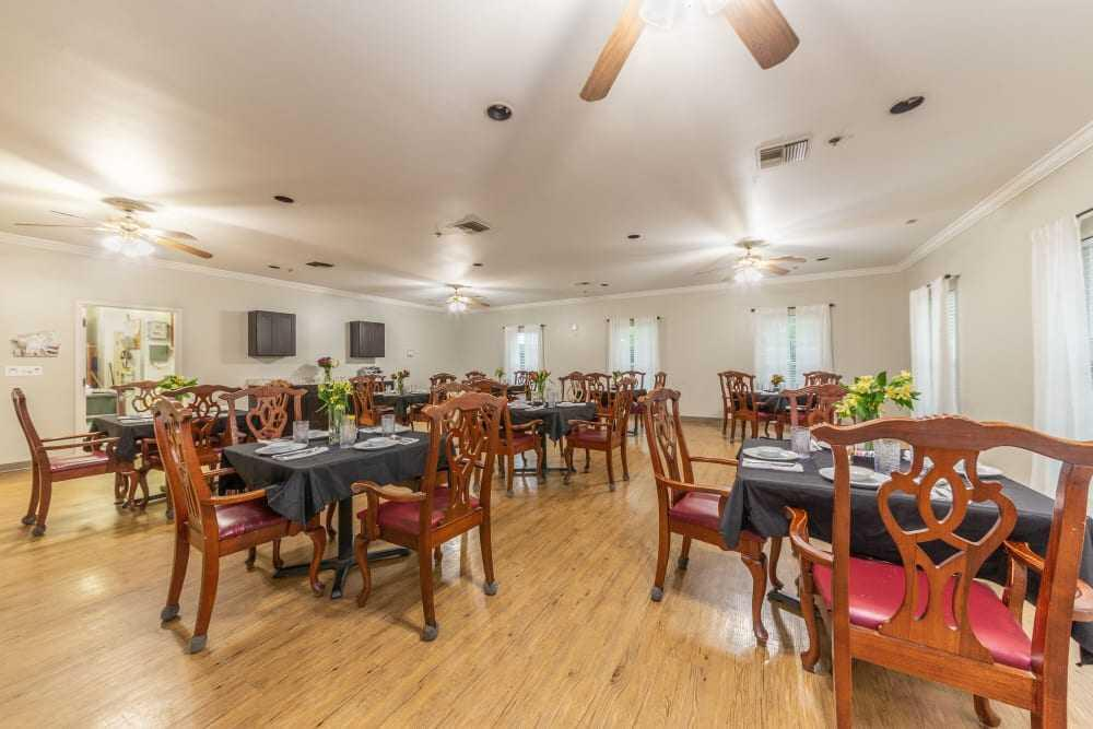 Photo of Rosewood Retirement & Assisted Living, Assisted Living, Lafayette, LA 6