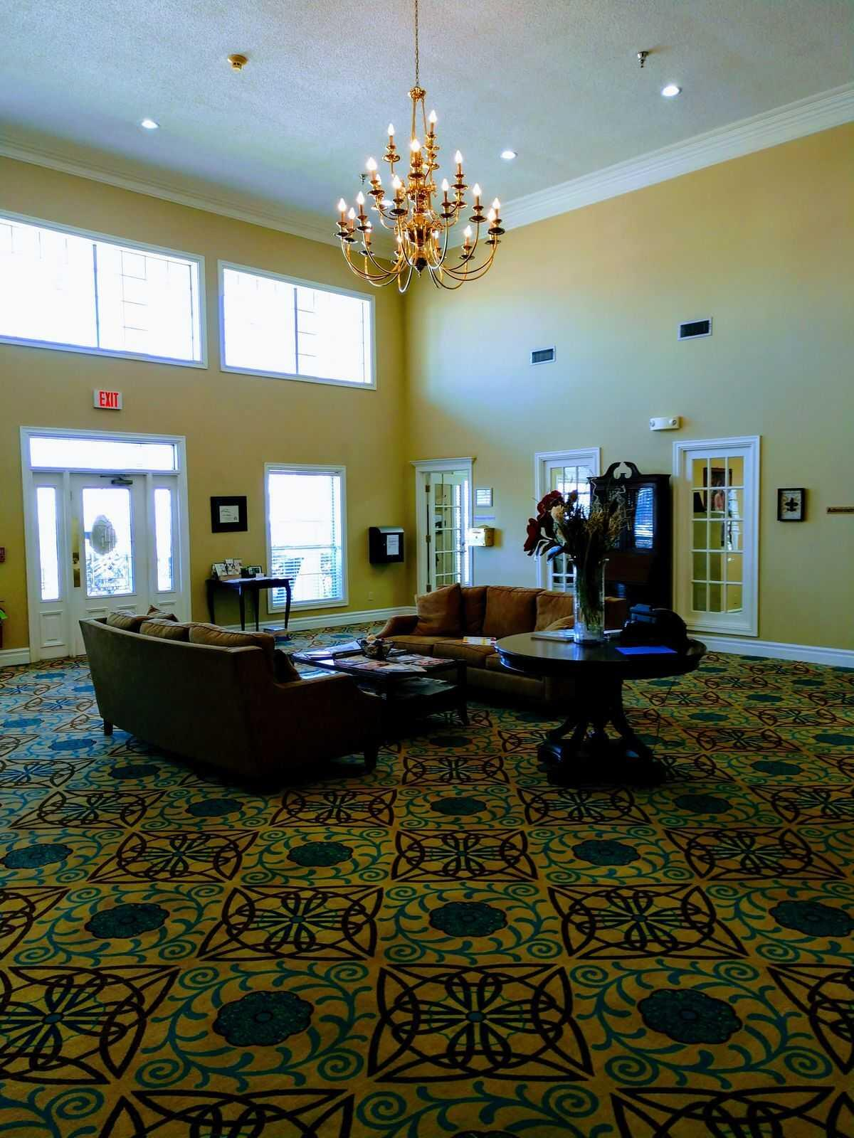 Photo of Savannah Grand of Bossier City, Assisted Living, Bossier City, LA 6