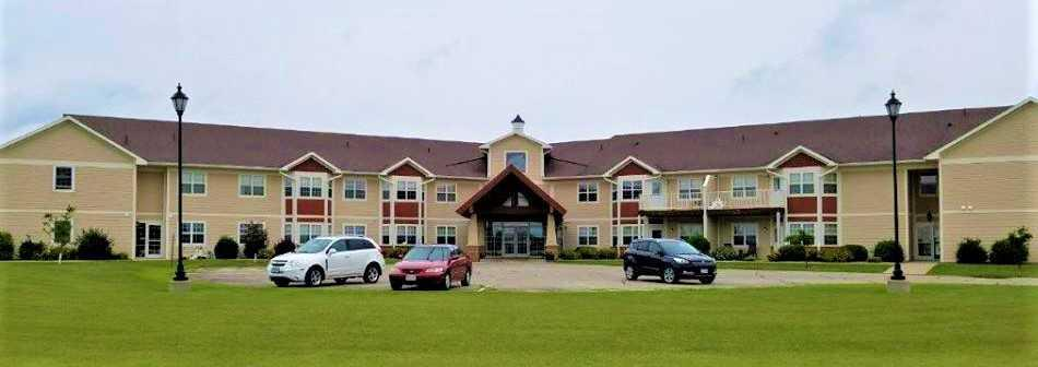 Photo of Garden View Place, Assisted Living, Memory Care, Monona, IA 3