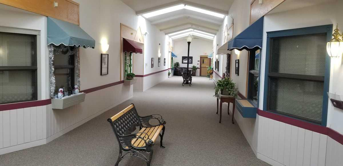 Photo of Halstad Senior Living, Assisted Living, Twin Valley, MN 1