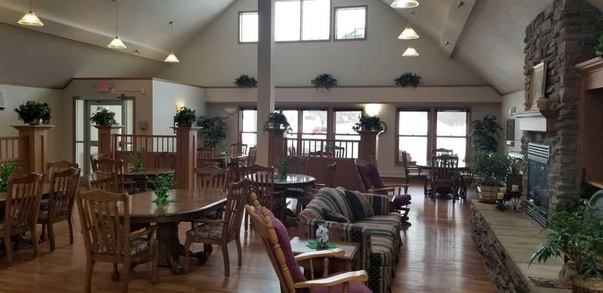 Photo of Halstad Senior Living, Assisted Living, Twin Valley, MN 2