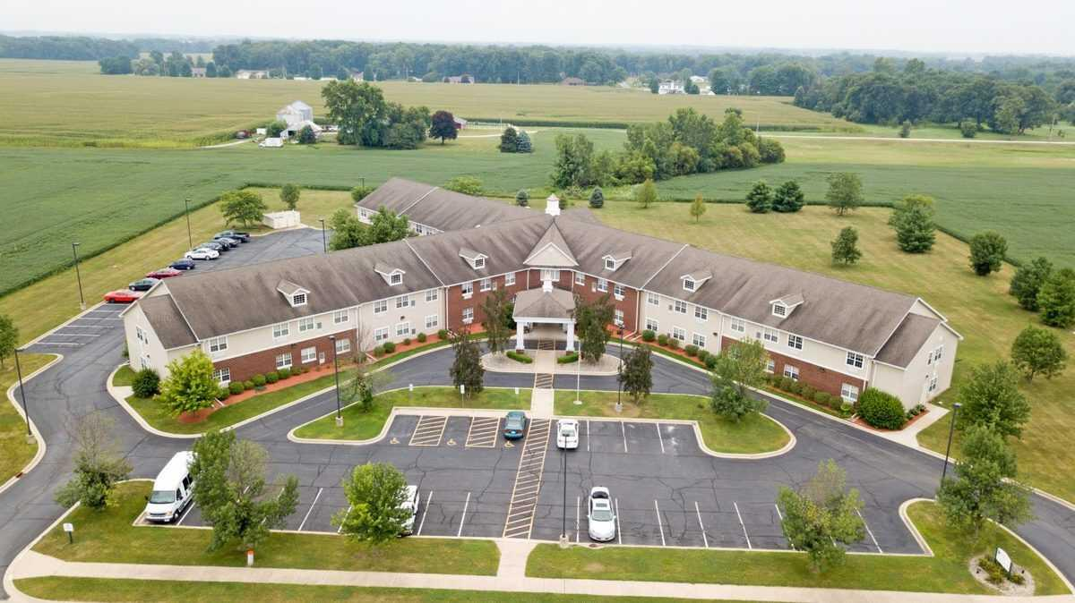 Photo of Heritage Woods of Watseka, Assisted Living, Watseka, IL 2