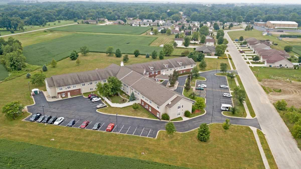 Photo of Heritage Woods of Watseka, Assisted Living, Watseka, IL 15