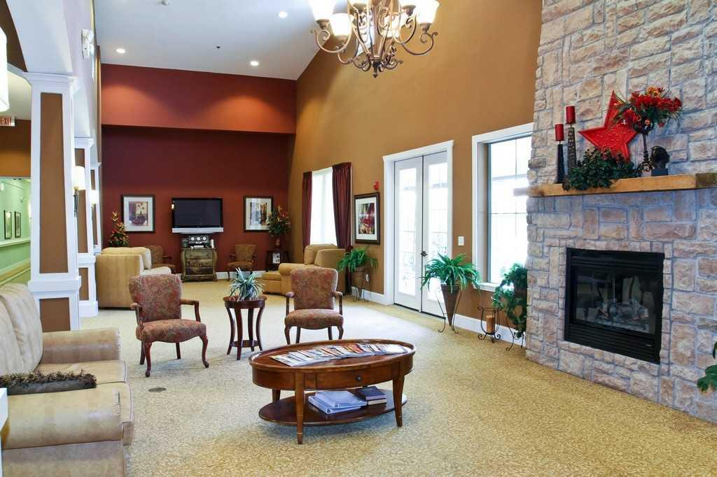 Photo of Martin Crest, Assisted Living, Memory Care, Weatherford, TX 4