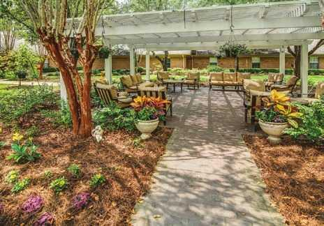 Photo of Pacifica Senior Living Woodmont, Assisted Living, Tallahassee, FL 1