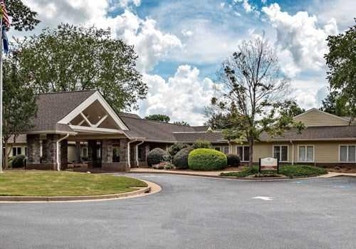 Photo of Pacifica Senior Living Woodmont, Assisted Living, Tallahassee, FL 7