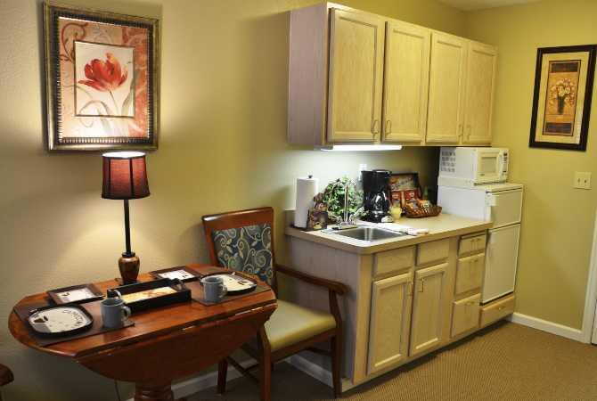 Photo of Windriver Place, Assisted Living, Spokane, WA 5