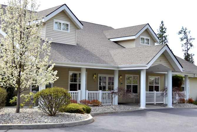 Photo of Windriver Place, Assisted Living, Spokane, WA 9