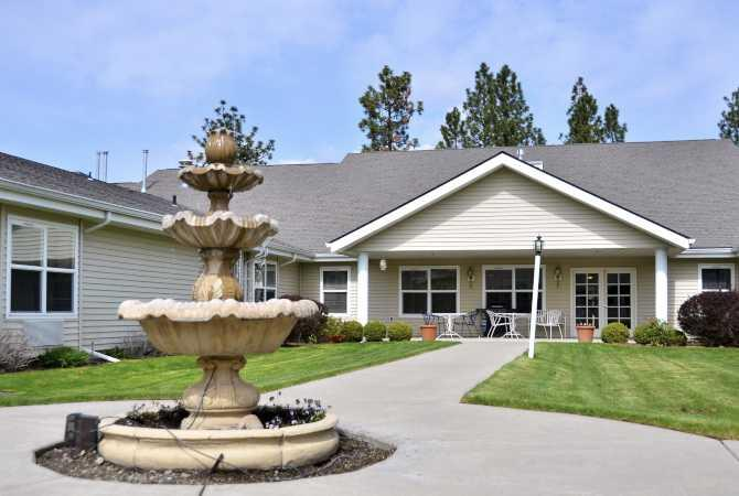Photo of Windriver Place, Assisted Living, Spokane, WA 11